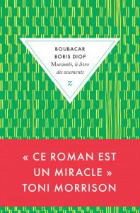 Murambi, le livre des ossements