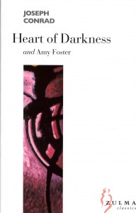 Heart of darkness. Amy Foster