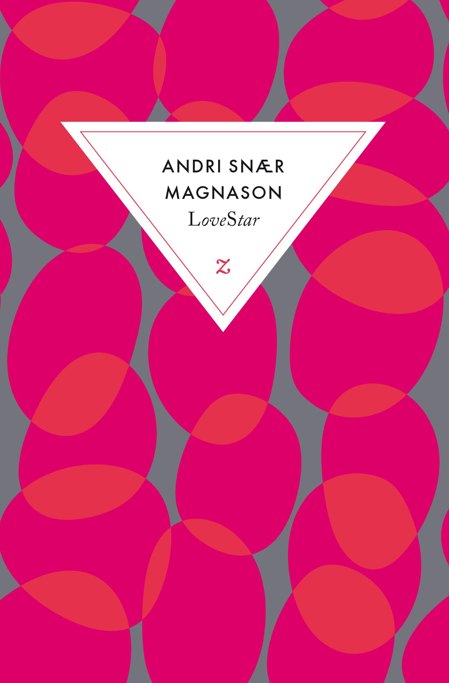 LoveStar Andri Snær Magnason