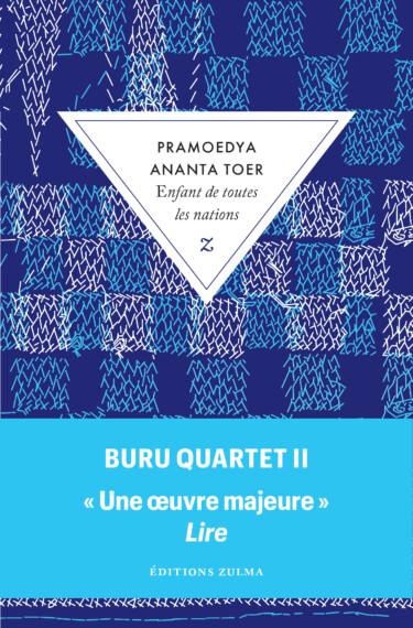 Enfant de toutes les nations – Buru Quartet II