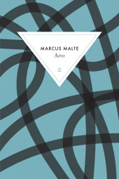 Marcus Malte à la médiathèque de Lamballe