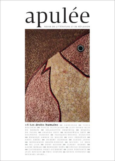 Apulée #5 — Les droits humains