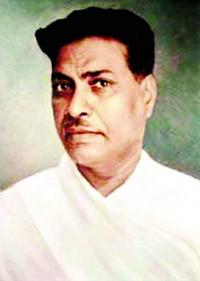 Bibhouti Bhoushan Banerji