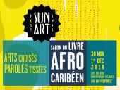 Yahia Belaskri au festival Sun Art – Arts croisés Paroles tissées