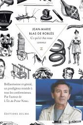 Jean-Marie Blas de Roblès à la Bibliothèque Louis Notari – Monaco