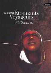 Zulma au Festival Étonnants Voyageurs à Saint-Malo