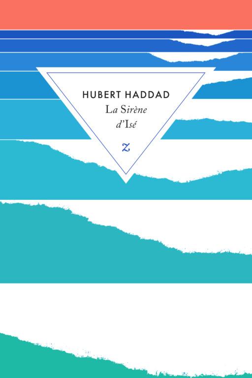 Hubert Haddad, invité de Un endroit où aller !