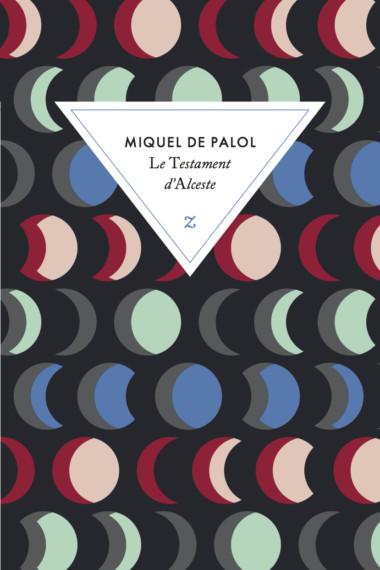 Le Testament d'Alceste
