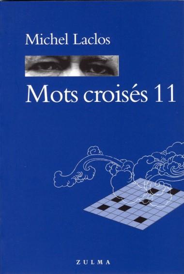 Mots croisés 11