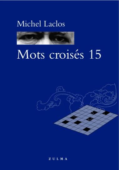 Mots croisés 15