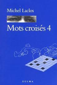 Mots croisés 4