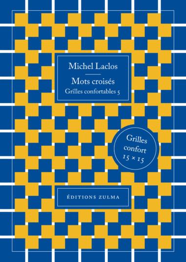 Mots croisés – Grilles confortables 5