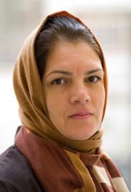Fariba Vafi